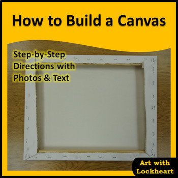 How to Build a Canvas