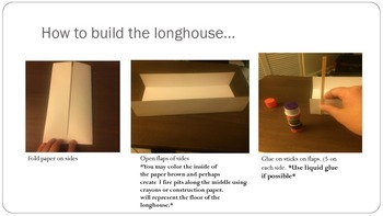 How to Build a Longhouse Class Project