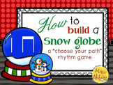 How to Build a Snow Globe, ta ti-ti