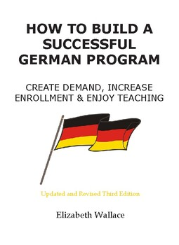 How to Build a Successful German Program