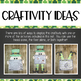 How to Catch A Leprechaun Craftivity