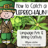 How to Catch A Leprechaun Craftivity