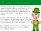 How to Catch A Leprechaun How-To Writing Craftivity