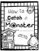 How to Catch A Monster STEM