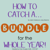 How to Catch A....Series Bundle