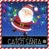 How to Catch Santa Book Companion