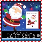 How to Catch Santa Flip Books for Responding to Literature