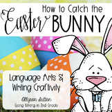 How to Catch The Easter Bunny Craftivity