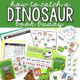 How to Catch a Dinosaur - A Book Buddy (+BOOM Decks)
