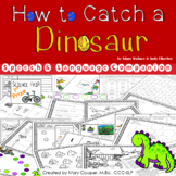 How to Catch a Dinosaur Articulation and Language Book Companion