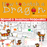 How to Catch a Dragon Articulation and Language Book Companion