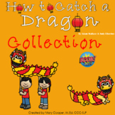 How to Catch a Dragon Complete Book Companion for BOOM