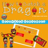 How to Catch a Dragon Scrambled Sentences BOOM Edition