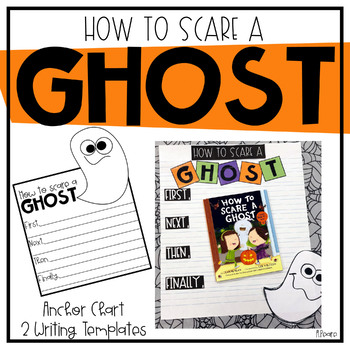 How to Catch a Ghost FREEBIE