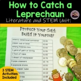 How to Catch a Leprechaun: A Literature and STEM Unit