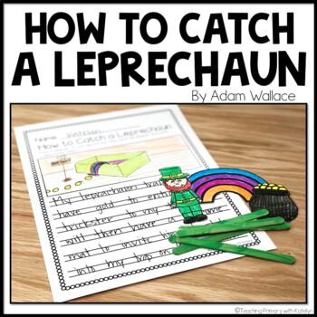 How to Catch a Leprechaun Activities