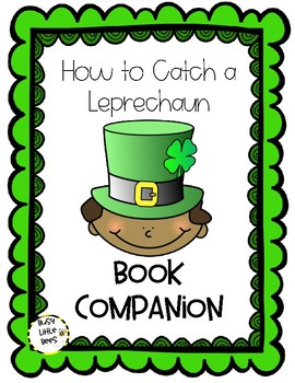 How to Catch a Leprechaun - Book Companion