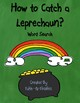 How to Catch a Leprechaun Word Search