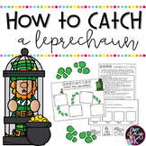 How to Catch a Leprechaun Writing Activities