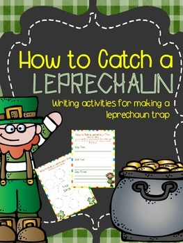 How to Catch a Leprechaun on St. Patrick's Day