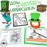 How to Catch a Leprechuan: Interactive Read Aloud Lesson Plans and Activities