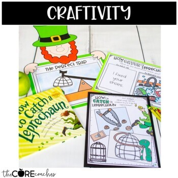 How to Catch a Leprechaun Lesson Plans and Activities