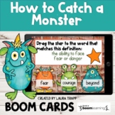 How to Catch a Monster BOOM Cards | Digital Activities