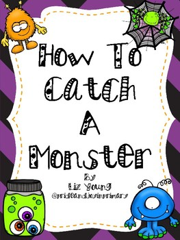 How to Catch a Monster - Monster Trap