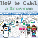 How to Catch a Snowman Speech and Language Companion
