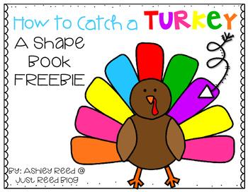 How to Catch a Turkey * FREEBIE *