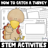 How to Catch a Turkey - STEM Project