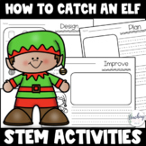 How to Catch an Elf - STEM Project