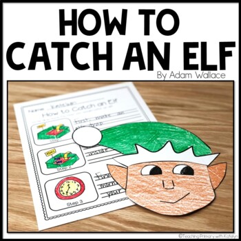 How to Catch an Elf Book Companion