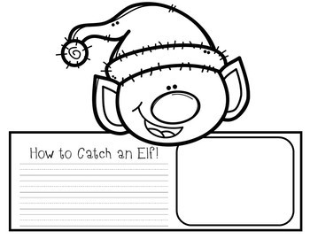 How to Catch an Elf [STEM PROJECT]