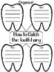 How to Catch the Tooth Fairy Creative Writing