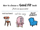 How to Choose a Good Fit Book
