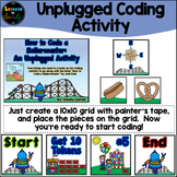 How to Code a Rollercoaster: An Unplugged Coding Activity