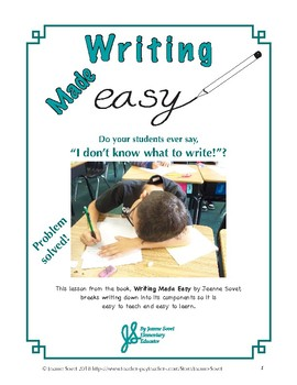 How to Compare and Contrast Two Texts, then Write Opinion  (ReadyGen 3.A.12)