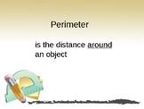 How to Compute Perimeter