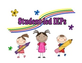 How to Conduct a Student -Led IEP Presentation