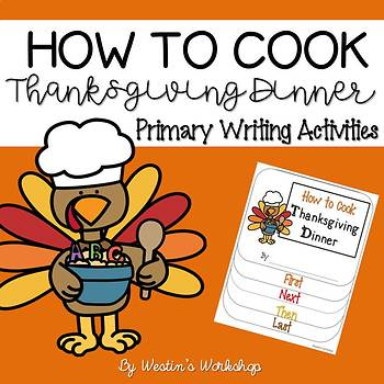 How to Cook Thanksgiving Dinner