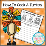 How to Cook a Turkey!
