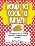 How to Cook a Turkey: A Writing Mini-Unit