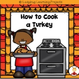How to Cook a Turkey  {Ladybug Learning Projects}
