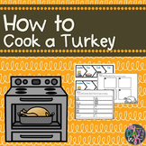 How to Cook a Turkey Thanksgiving Writing