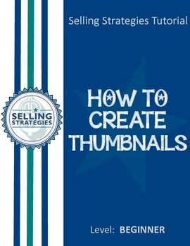 How to Create Thumbnails