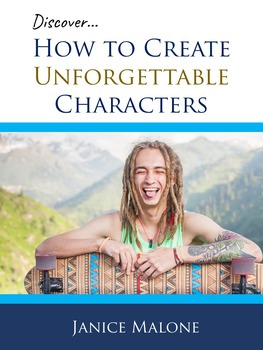 How to Create Unforgettable Characters eBook