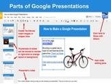 How to Create a Google Presentation