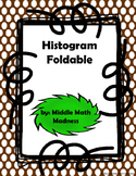 How to Create a Histogram Foldable
