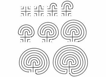 How to Create a Labyrinth